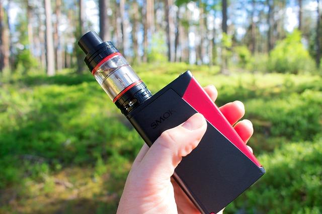 cigarette électronique de qualité